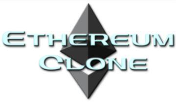 Ethereum Clone