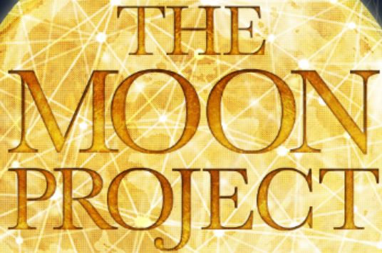 THE MOON PROJECT