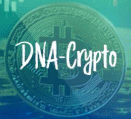 DNA-Crypto