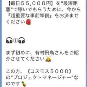 コスモス5000
